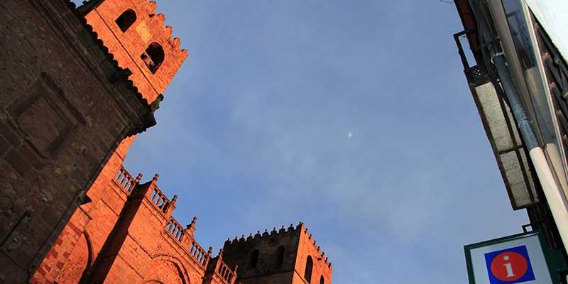 Sigüenza, uno de los diez municipios candidatos a convertirse en Capital del Turismo Rural 2017