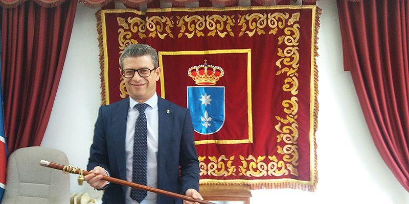 Tendero, nuevo alcalde de Motilla del Palancar