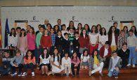 Un alumno de 5º de Primaria de San Clemente representará a Castilla-La Mancha en la audiencia del concurso '¿Qué es un Rey para ti'