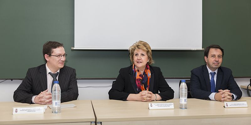 Veinte alumnos de la UCLM asisten a la VI edición del Seminario de Derecho Notarial