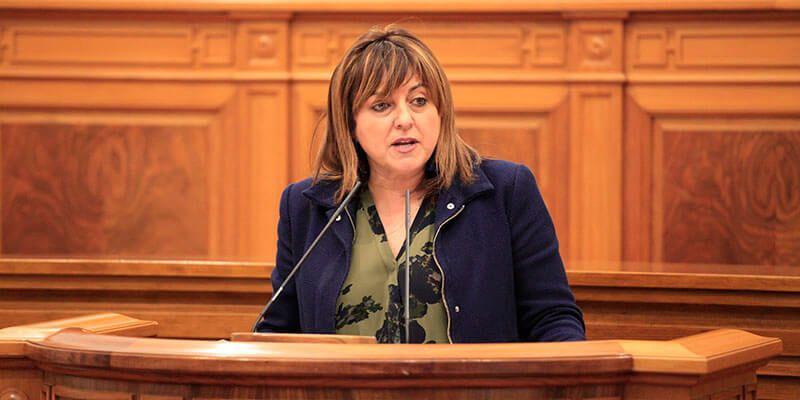 Pilar Martínez critica que Page prefiera aumentar el presupuesto de CMM antes que incrementar un millón de euros la inversión en el Instituto de la Mujer