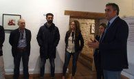 Mariscal asiste a la visita guiada de la exposición del artista norteamericano Andy Warhol