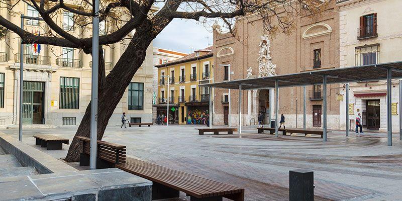 La 2ª edición de la feria de las Asociaciones y Entidades Ciudadanas de Guadalajara se celebrará los días 13 y 14 de mayo