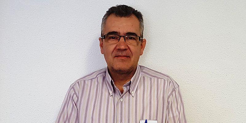 A la alcadesa de Honrubia y diputada provincial del PP, Soledad Nieva Garrido