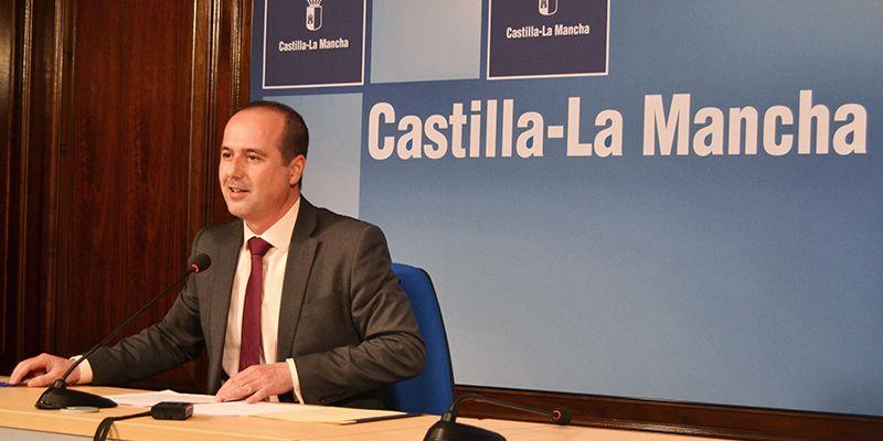 Alberto Rojo contesta a Robisco sobre las obras del Hospital Debería dar vergüenza hacer ciertas declaracione