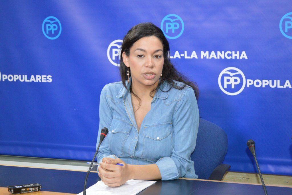Alonso denuncia que con Page, ha vuelto a subir la tasa de abandono escolar en Castilla-La Mancha