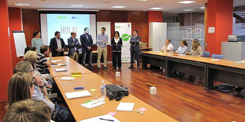 Arranca en Guadalajara el tercer Espacio Coworking con 22 proyectos empresariales