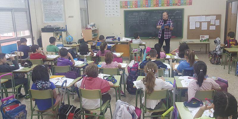 Aumenta el número de alumnos de Guadalajara que consiguen plaza escolar en el primer centro solicitado