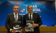 CEOE-Cepyme Cuenca apoya el Plan Digital 2020 que contribuirá a aumentar el PIB y el empleo