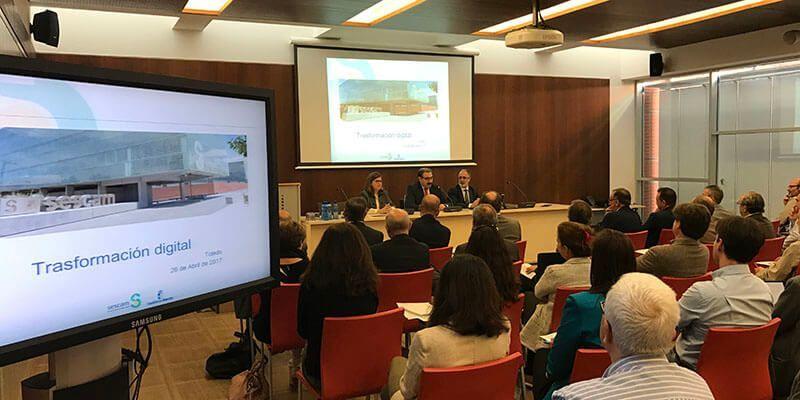 Castilla-La Mancha pone en valor el desarrollo de las tecnologías de la información aplicadas al ámbito sanitario