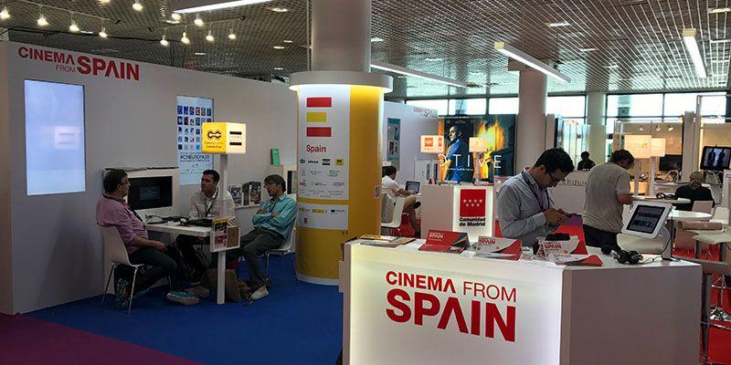 Castilla-La Mancha se presenta como escenario de película en la 70 edición del Festival de Cine de Cannes