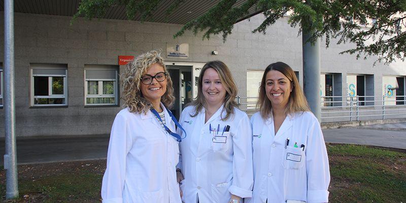 Cirugía Vascular ofrece pautas de diagnóstico y tratamiento para la trombosis venosa superficial en el Hospital Virgen de la Luz de Cuenca