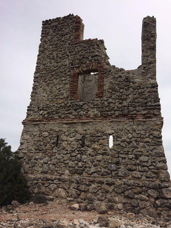 Cs Cuenca denuncia la inacción del equipo de Gobierno para que la Torre de la Mendoza sea declarada BIC