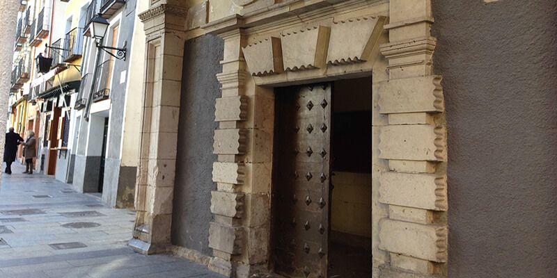 Cs Cuenca pide una comisión de investigación para determinar el origen y la evolución de la deuda municipal