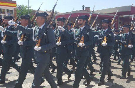 """Page reconoce a las Fuerzas Armadas españolas como """"nuestros mejores embajadores en el mundo"""""""