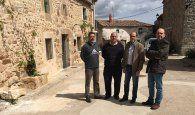 Diputación de Guadalajara destina más de 112.000 euros de presupuesto para obras de mejora en cuatro municipios