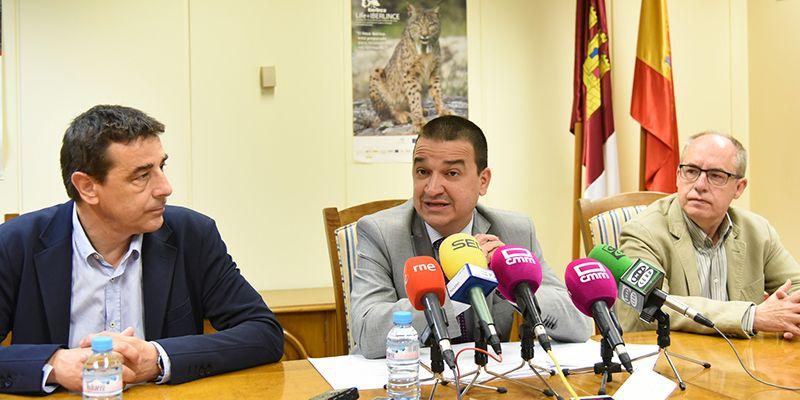 El Alto Tajo, la Serranía de Cuenca y la Sierra Norte de Guadalajara celebrarán los Días Europeos de los Parques Naturales y Red Natura