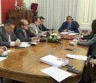 El Ayuntamiento de Cuenca aprueba iniciar el proceso de contratación de del aprovechamiento cinegético de 2 montes