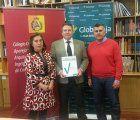 El Colegio de Aparejadores de Cuenca se adhiere al convenio regional suscrito con Globalcaja