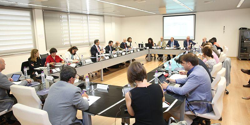 El Comité de Planificación de la Inversión Territorial Integrada de Castilla-La Mancha se constituirá la próxima semana
