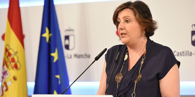 El Gobierno de Castilla-La Mancha facilita la contratación de 11.813 personas gracias a la nueva inversión en el Plan de Empleo