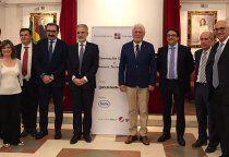 El Gobierno de Castilla-La Mancha resalta la importancia de las nuevas tecnologías en la Sanidad del siglo XXI