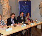 El Museo de Cuenca recibe el óleo Aparición de la Virgen a San Julián atribuido a Simonelli