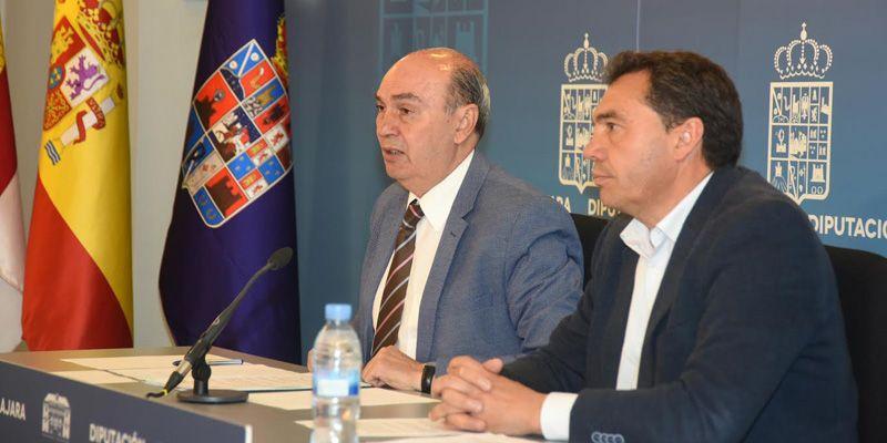 El PP en la Diputación de Guadalajara insta a la Junta al cumplimiento del convenio del Plan Extraordinario de Empleo