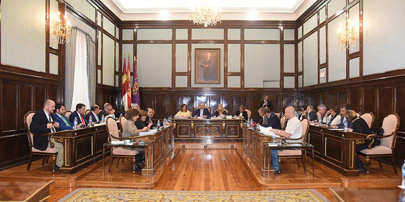 El Pleno de la Diputación de Guadalajara aprueba definitivamente el Plan Estratégico de Subvenciones 2017-2019