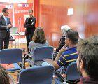 Emprendedores alcarreños buscan afianzar sus negocios con ENISA