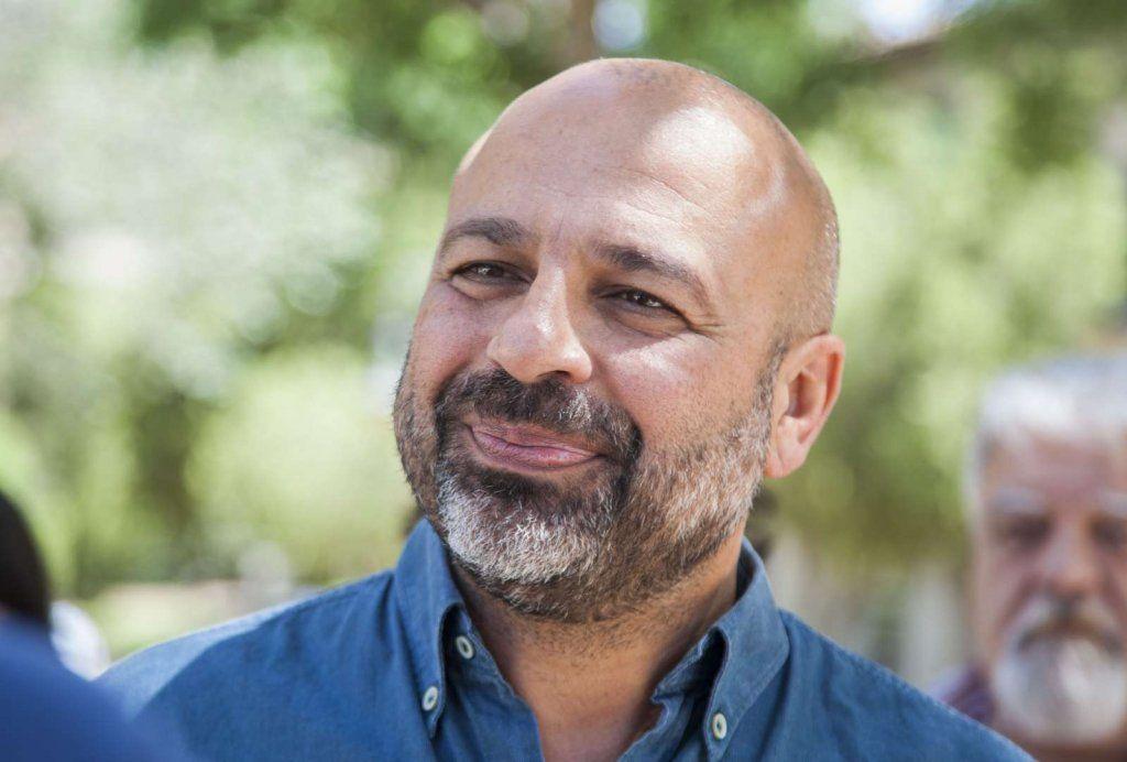 García Molina recuerda que Page aseguró que dimitiría si no ganaba Susana Díaz