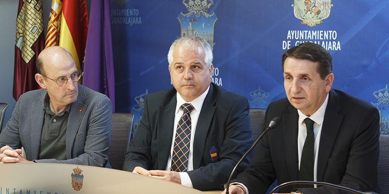 Guadalajara acoge este fin de semana el Campeonato de España de Clubes de Karate