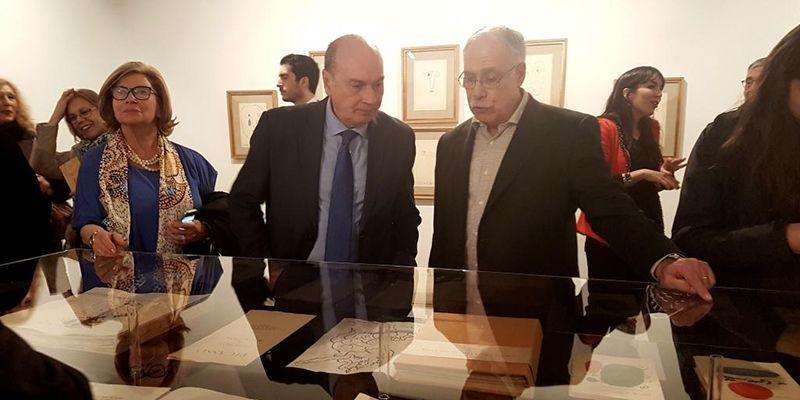 Guadalajara reconocerá la obra de Cela con un centro llamado Camilo José Cela y Charo Conde