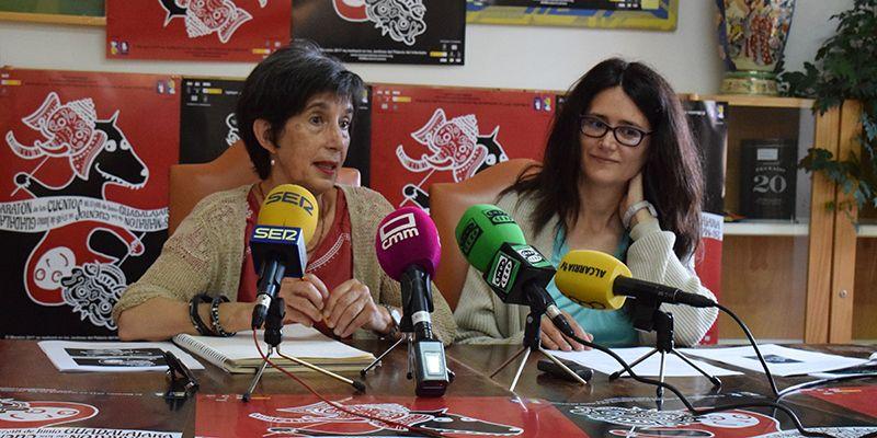 Guadalajara será la ciudad de los cuentos de Oriente con medio centenar de citas programadas en el Maratón