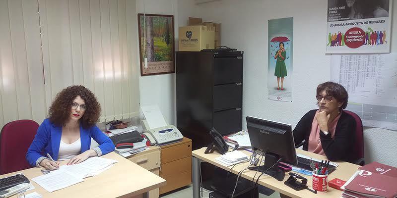 IU Azuqueca achaca la pérdida de los fondos DUSI a la soberbia de Blanco