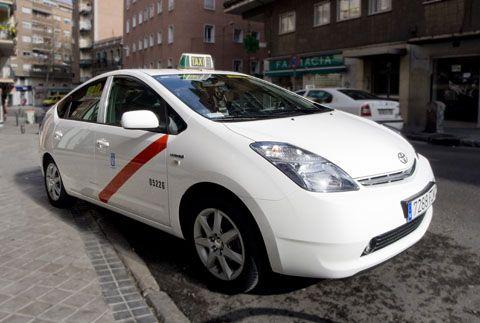 La Asociación Provincial del Auto-Taxi de Guadalajara apoya la protesta del sector el 30 de mayo