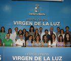 La Gerencia del Área Integrada da la bienvenida a los 21 nuevos residentes que inician su periodo de formación en Cuenca