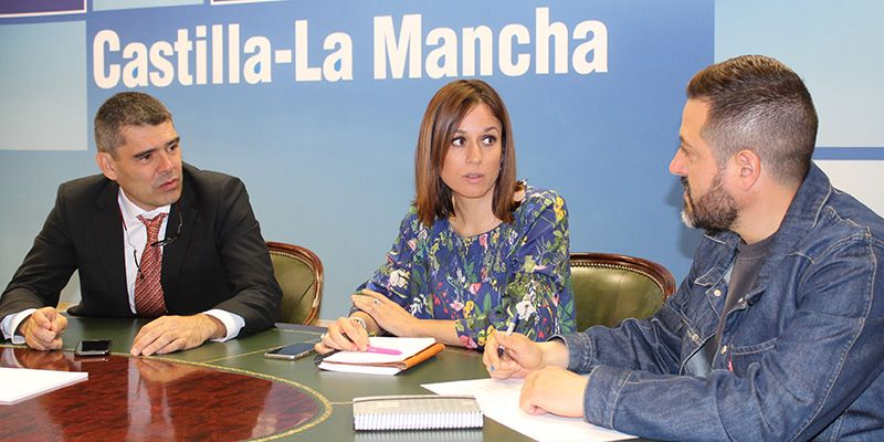 La Junta apoyará el Festival de la Lavanda de Brihuega con acciones promocionales