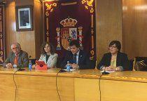 La Junta creará un portal web de archivos de Castilla-La Mancha