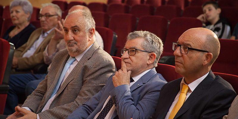 La Junta liderará por primera vez dos consorcios Erasmus+ con la participación de 14 centros educativos de Castilla-La Mancha