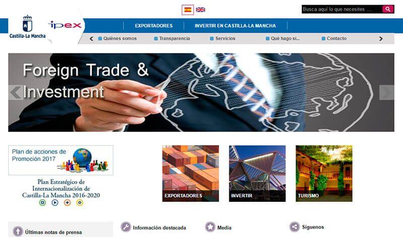 La Junta potencia la competitividad digital internacional a través del Programa de Marketing Digital Internacional