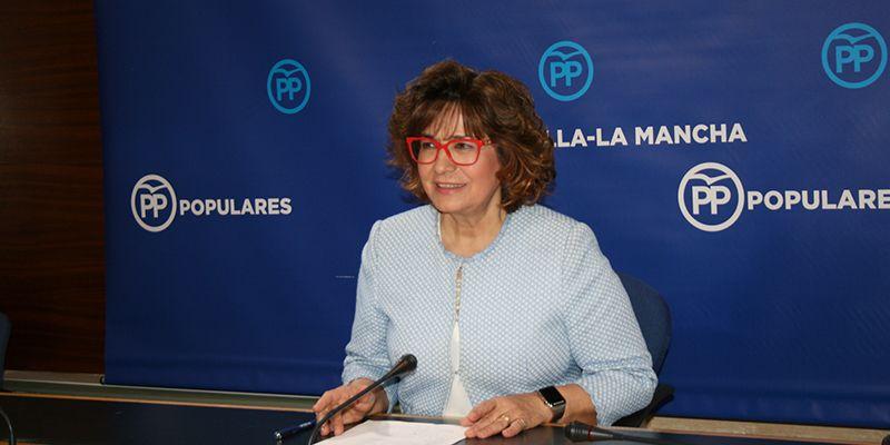 Riolobos denuncia que Page sigue sin dar la cara y alargando la mayor crisis política, económica y social de la región