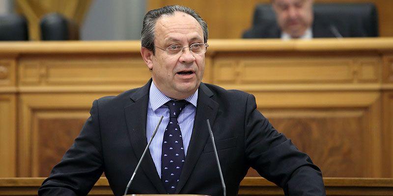 Riolobos exige la dimisión de Ruiz Molina o, de lo contrario, que Page le cese por su flagrante caso de `puerta giratoria´