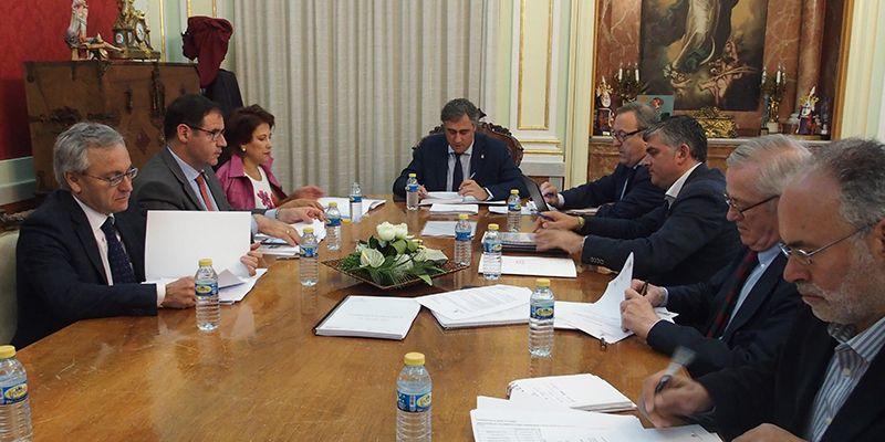 El Consorcio concede una ayuda excepcional de 250.000 euros a la Semana de Música Religiosa de Cuenca