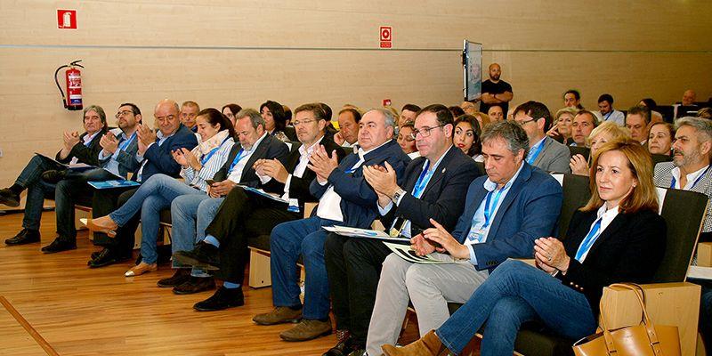 José Manuel Tortosa será el secretario general y mano derecha de Benjamín Prieto en el PP de Cuenca