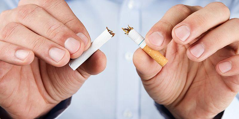 Los profesionales del Centro de Salud Guadalajara-Sur se implican en la prevención y tratamiento del tabaquismo