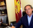 Ángel Nicolás, único candidato a presidir Cecam en la asamblea electoral del próximo 27 de junio