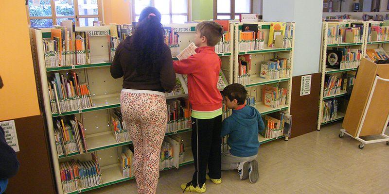 Abierto el plazo para apuntarse a alguna de las actividades que la Biblioteca pública de Guadalajara pone en marcha este verano