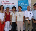 Aldeas Infantiles SOS conmemora sus 25 años en Cuenca