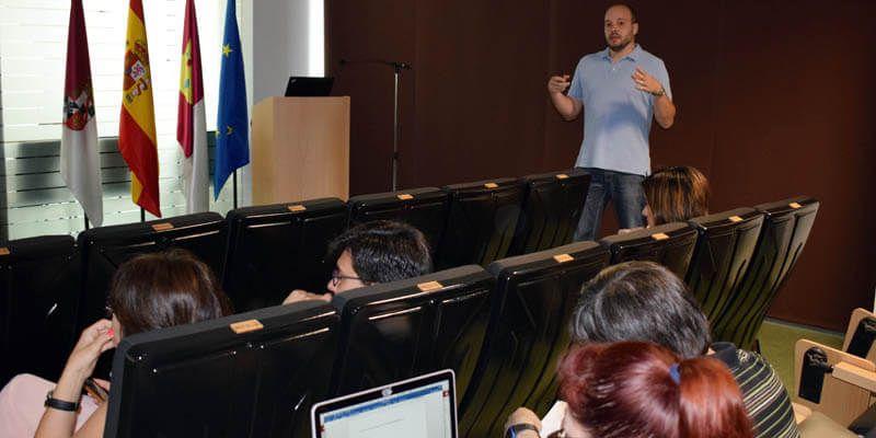 Arranca el VII 'Workshop' de la Facultad de Farmacia